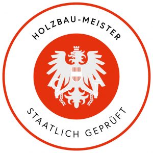 Holzbau-Meister_Logo